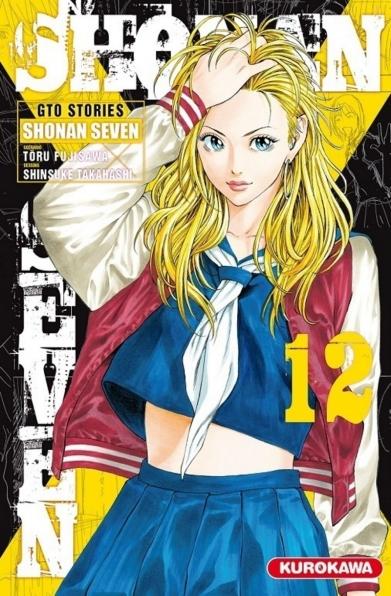 Shonan Seven 12