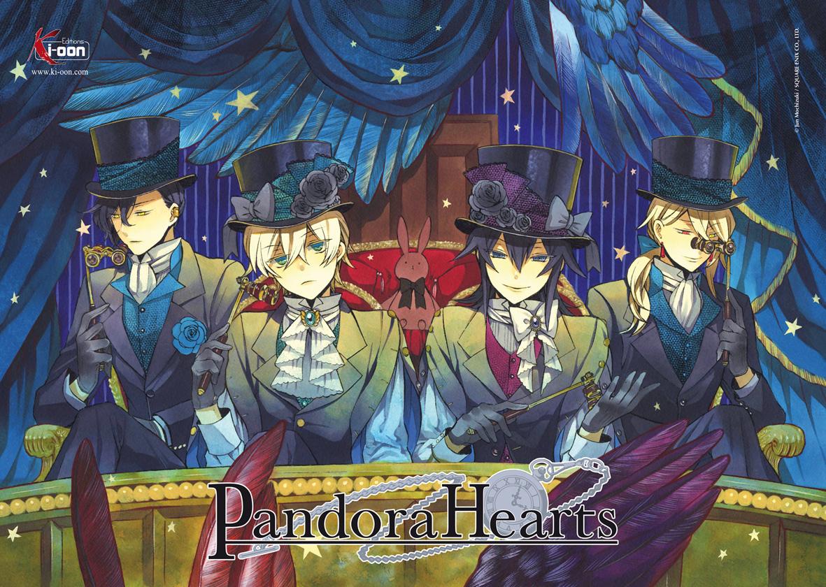 [Animé & Manga] Pandora Hearts  ! - Page 7 Exlibris_pandora_hearts