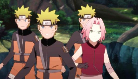 Naruto Shippuden Episode 290 Vostfr - Fandemanga