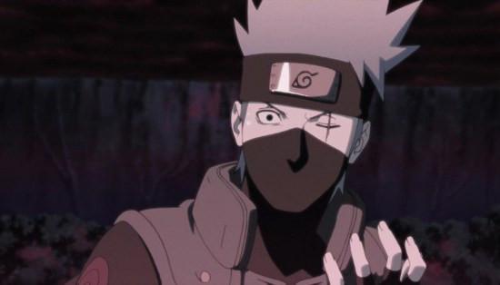 Naruto Shippuden ép. 295 Sur Genzai