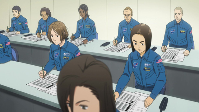 Space Brothers 64 streaming vostfr vod