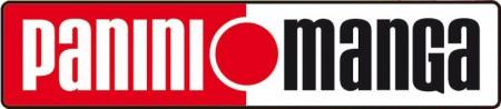 Logo Panini Manga