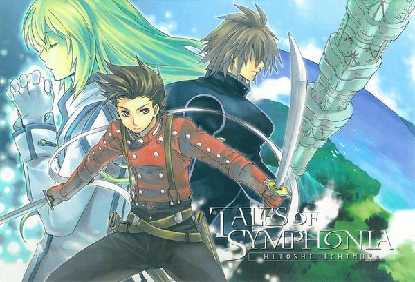 Tales of Symphonia Tales%20of%20symphonia%20focus%20on(1)