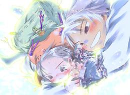 """[MANGA] Le tome 7 de """"Fragment"""" va enfin paraître au Japon [EDIT :] et en France ! Kimino"""