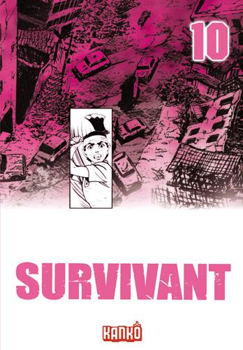 [FRANCE] Les mangas chez Milan c'est fini... Survivant_10