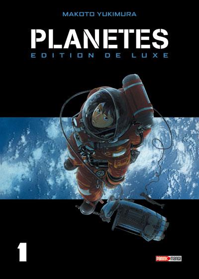 Dernière lectures, un commentaire ? - Page 2 Planetes-manga-volume-1-deluxe-45684