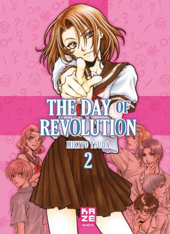 The Day of Revolution The-day-of-revolution-manga-volume-2-simple-29047