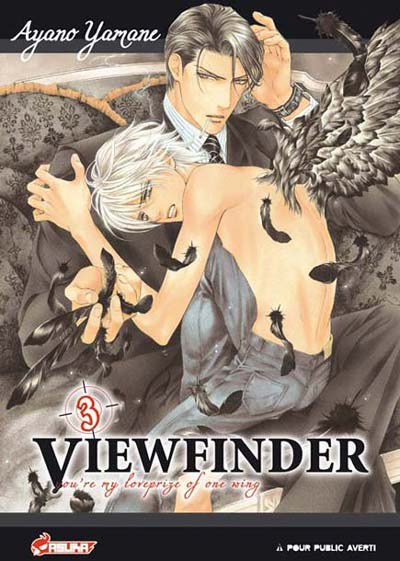 Dernières lectures Boy's Love - Page 3 Viewfinder-manga-volume-3-simple-39993