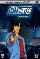 City Hunter - Saison 1 #1