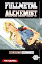 [Blabla spécial Manga]  Fullmetal-alchemist-manga-volume-27-simple-46100