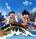 [Thư viện - Download]Anime Music Album Grander_Musashi_00