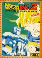 Film - Dragon Ball Z - Film 6 - 100.000 guerriers de métal