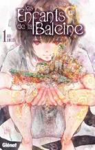 Les Mangas que vous Voudriez Acheter / Shopping List - Page 8 LesEnfantsDeLaBaleine1