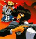 Gunsmith Cats - Revised