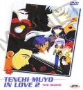 Tenchi Muyo In Love 2