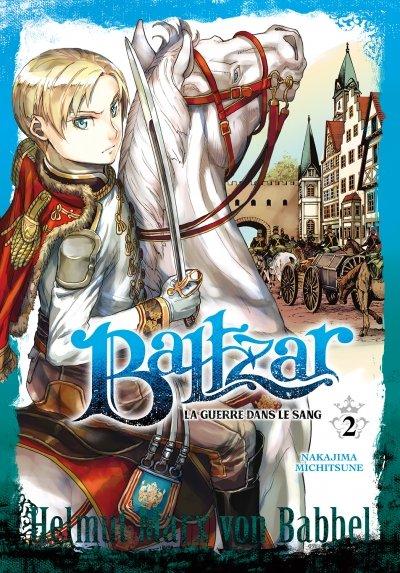 Baltzar 2