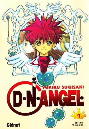 D.N.Angel 1