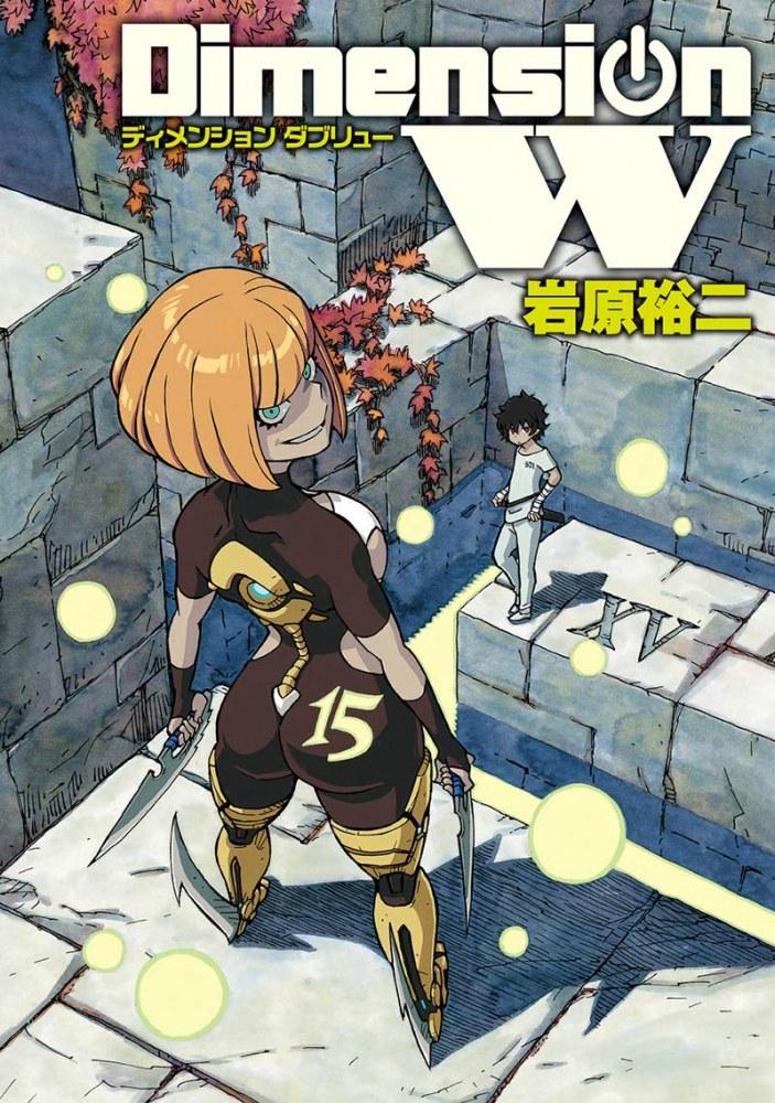 Dimension W Cover