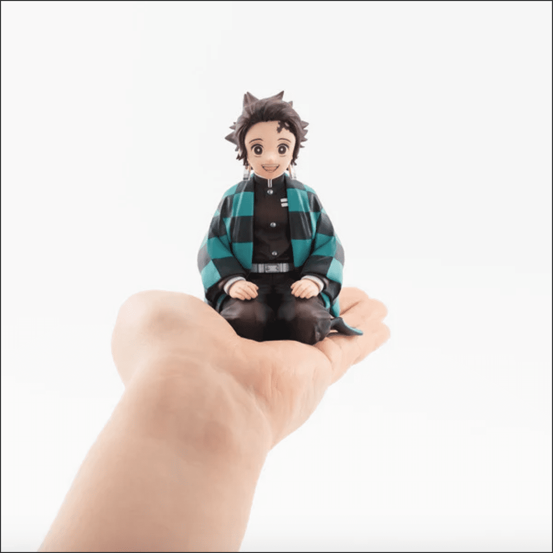 Demon Slayer Mini Figurine 1