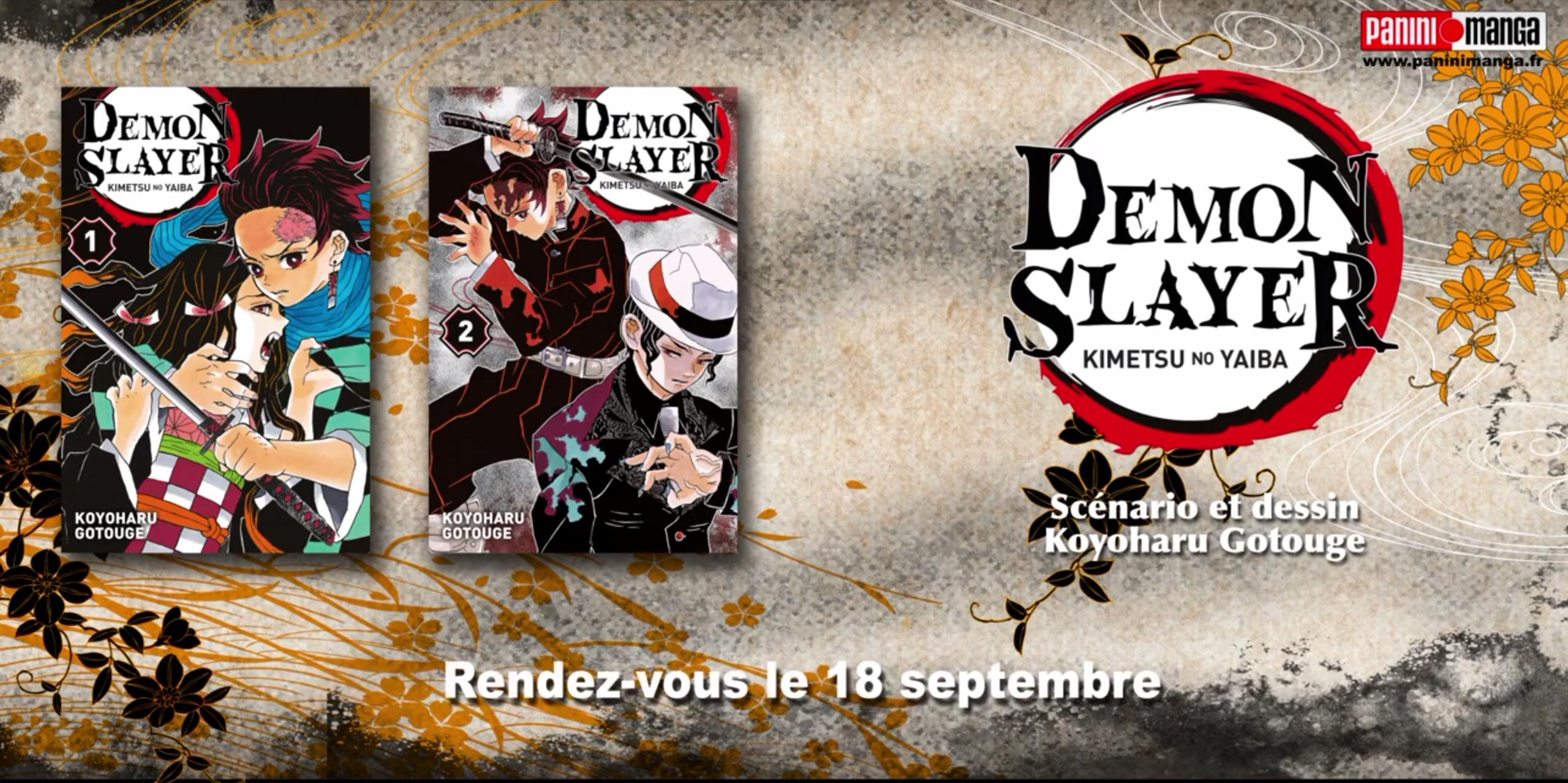 Demon Slayer Réédition Screenshot
