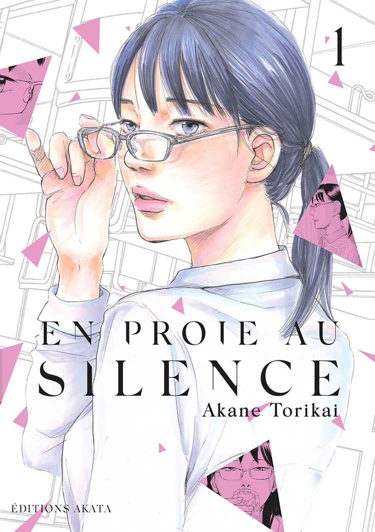 En Proie au Silence 1