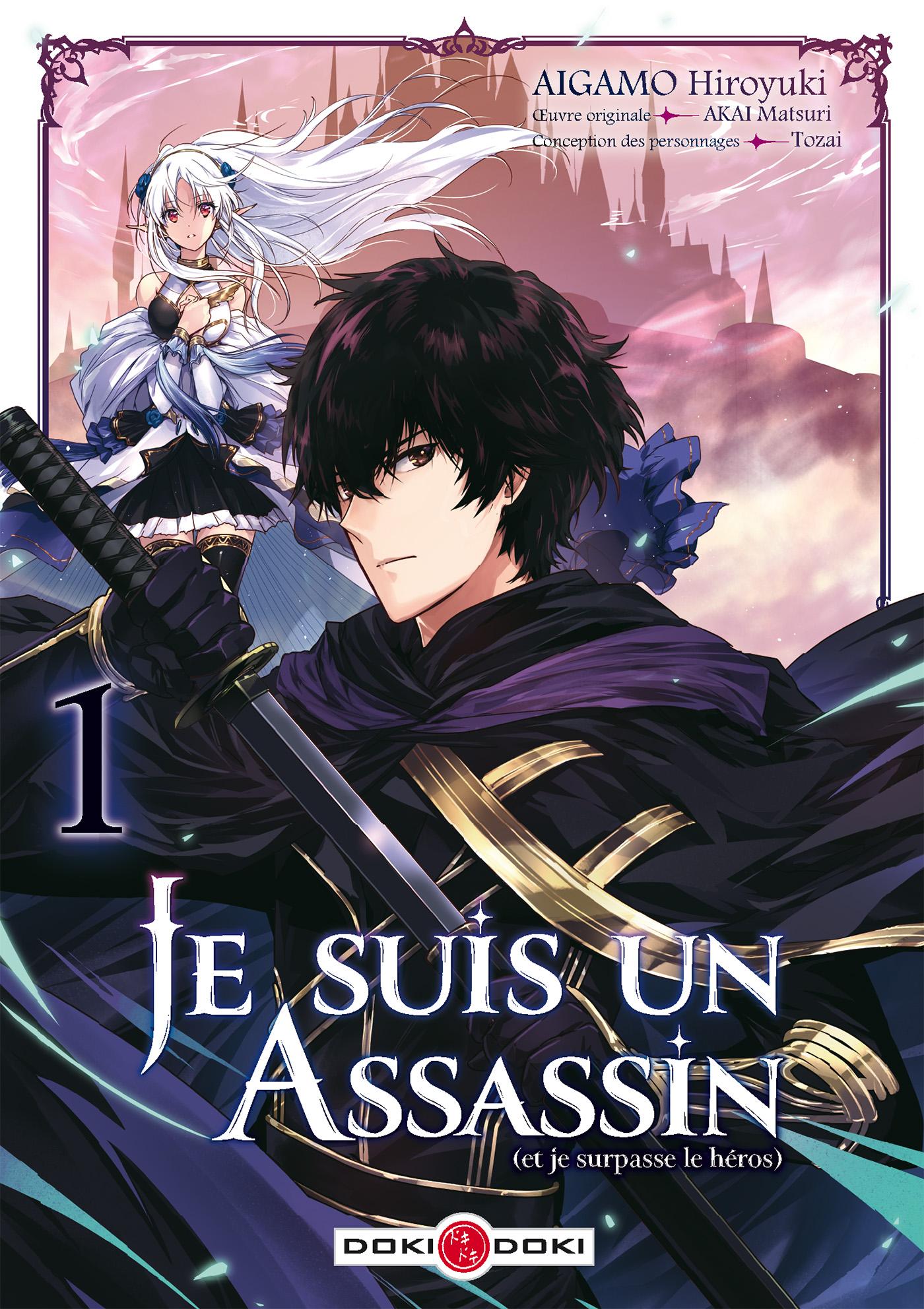 Je Suis Un Assassin 1