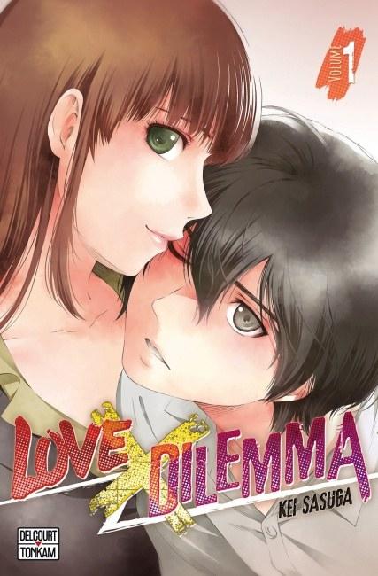 Love X Dillemma 1