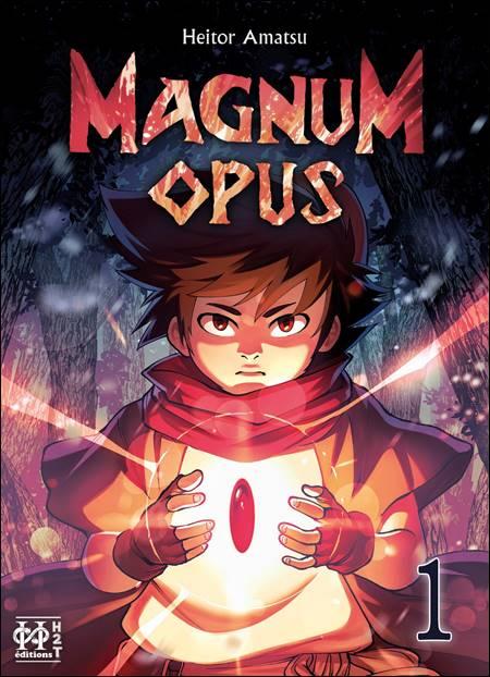 Magnum Opus 1