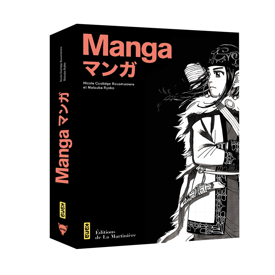 Manga Visuel