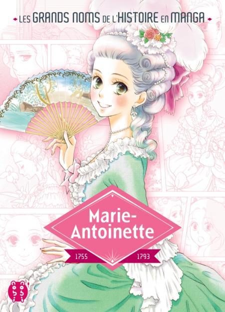Marie-Antoinette 1