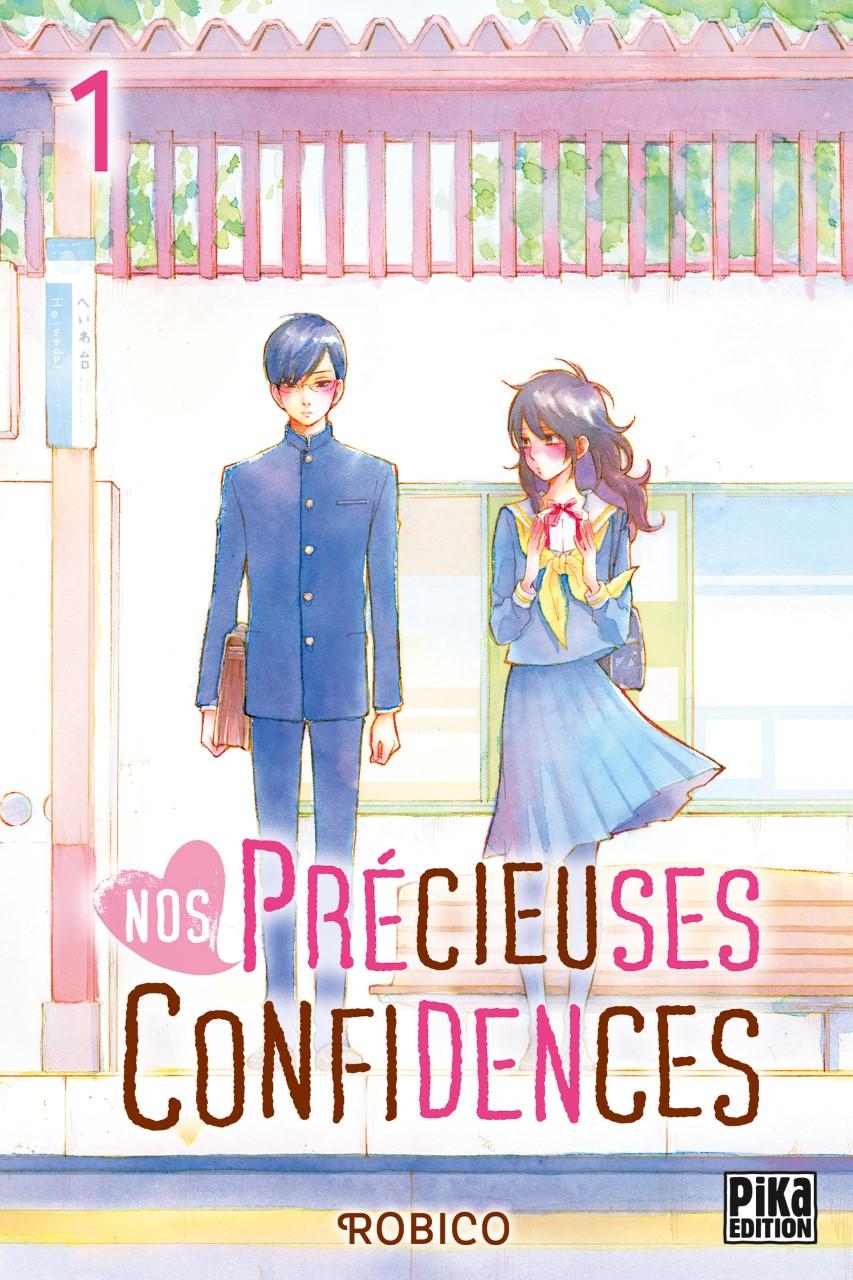 Nos Précieuses Confidences 1