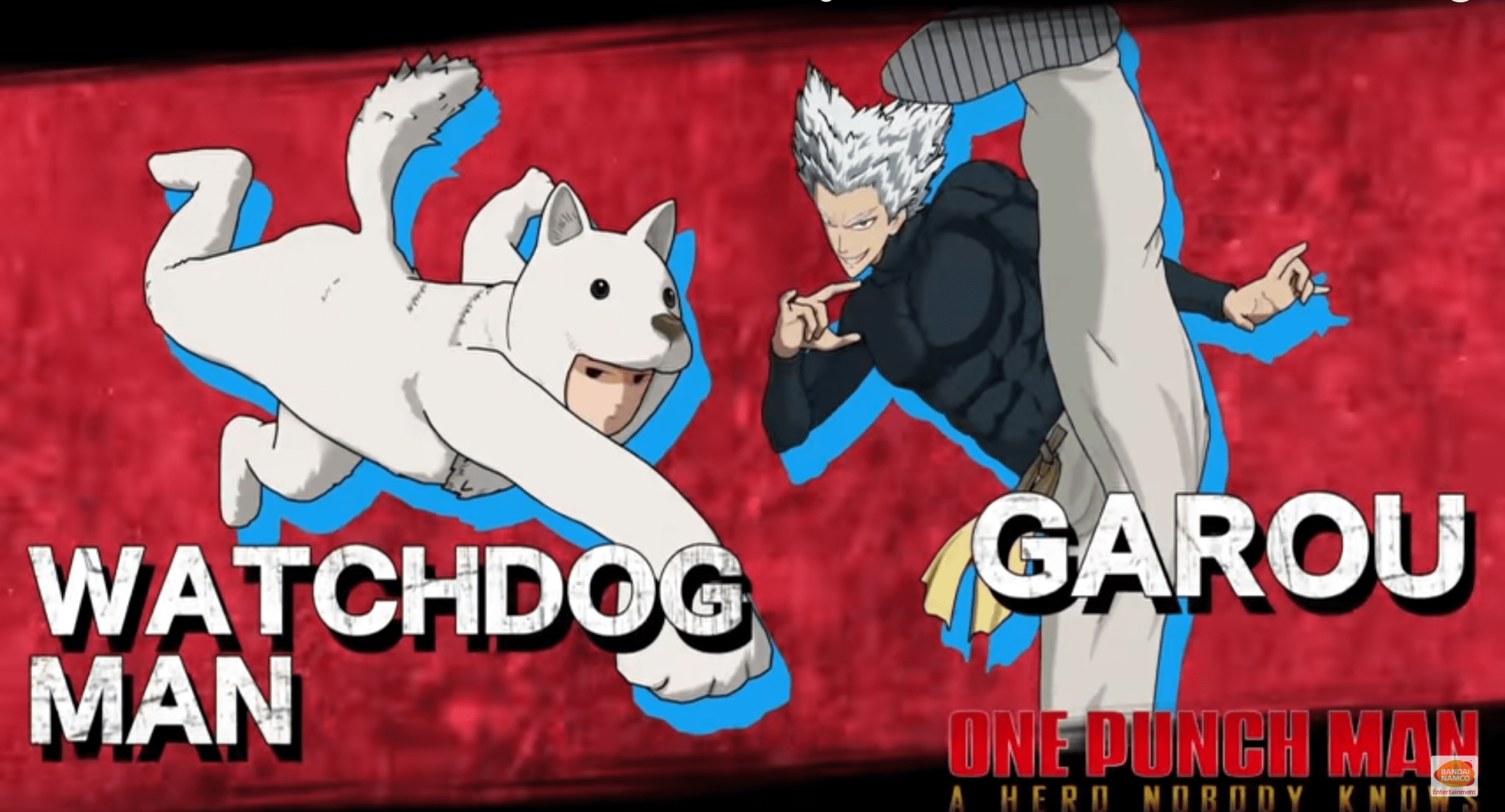 OPM A Hero Nobody Knows Garoh Watchdog Man