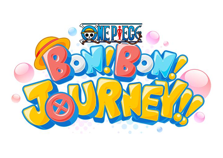 OP Bon Bon Journey Logo