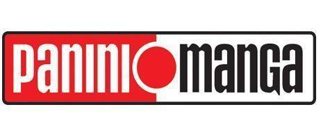 Panini Manga logo