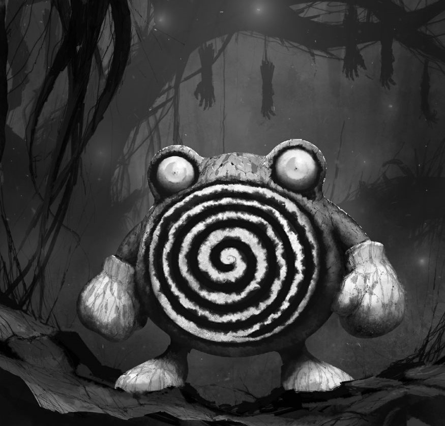 Pokemon David Szilagyi 1