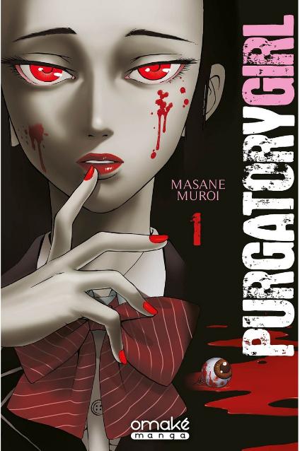 Purgatory Girl 1