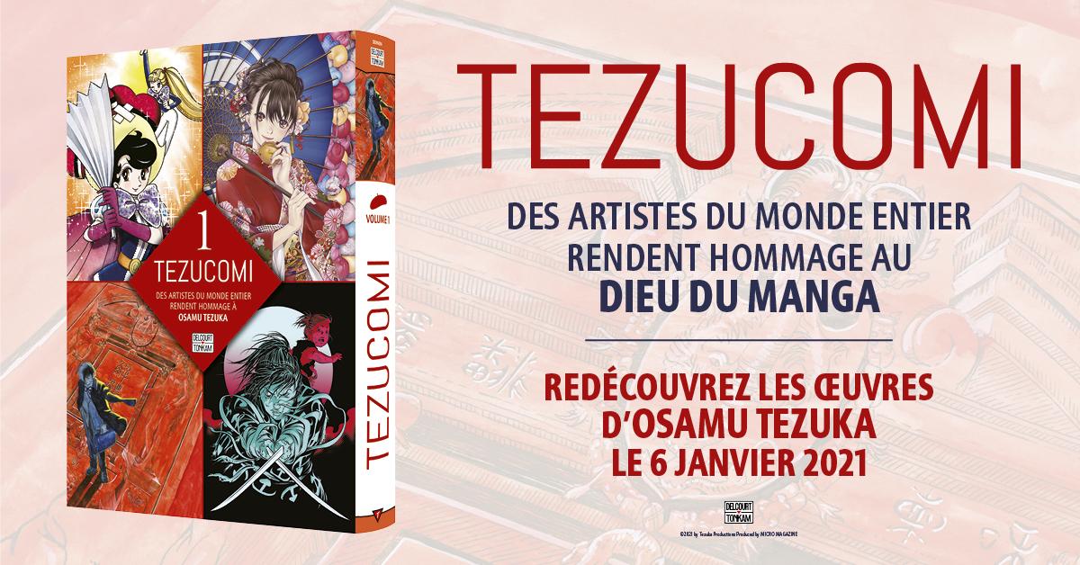 Tezucomi Annonce