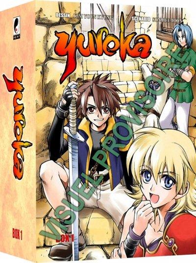 Yureka Collector Visuel