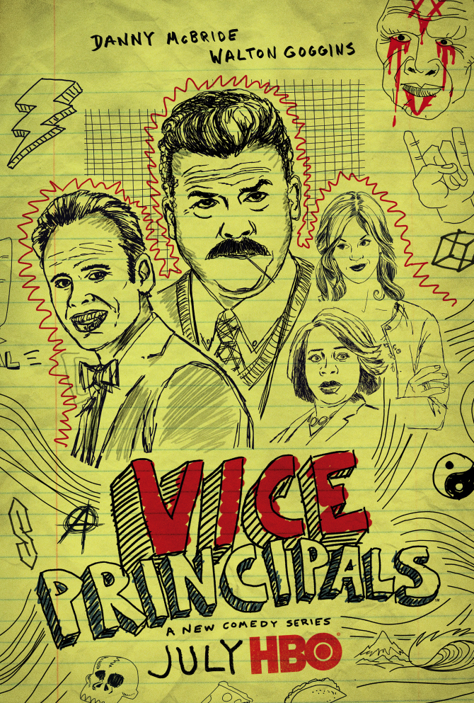 Vice Principals saison 01 VOSTFR