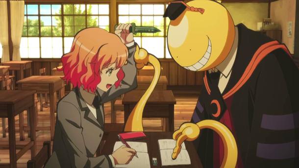 [MANGA/ANIME/FILM] Assassination Classroom (Ansatsu Kyoushitsu) ~ Assassination-Classroom-anime-image