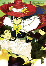 Witchcraft Works