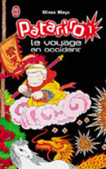 Patariro, le Voyage en Occident