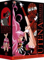 Utena, La Fillette Revolutionnaire