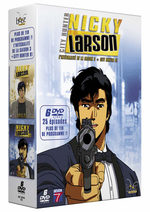City Hunter - Saison 3