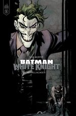 Batman - White Knight