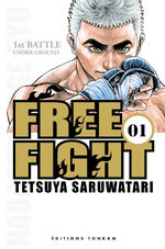 Free Fight - New Tough