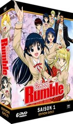 School Rumble - Saison 1