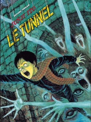 Le Tunnel [Junji Ito Collection n°13]