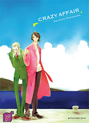 Crazy affair