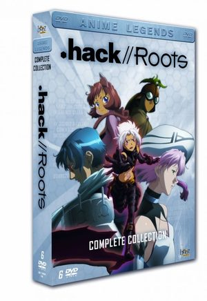 .Hack// Roots